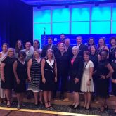 CCAA Chamber Executives represent AL at SE Institute