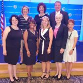 AL Chamber Executives Receive IOM Distinction