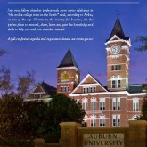 March 4 & 5, 2013 - Professional Development Conference - Auburn, Alabama