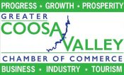 Greater Coosa Valley Chamber of Commerce