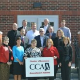 2013 CCAA Board of Directors