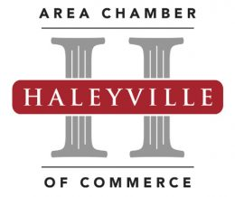 Haleyville Area Chamber of Commerce