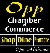 Opp and Covington County Area Chamber of Commerce