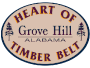 Grove Hill Chamber of Commerce