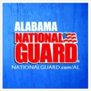AL National Guard Logo