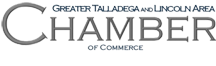 Greater Talladega/Lincoln Area Chamber of Commerce